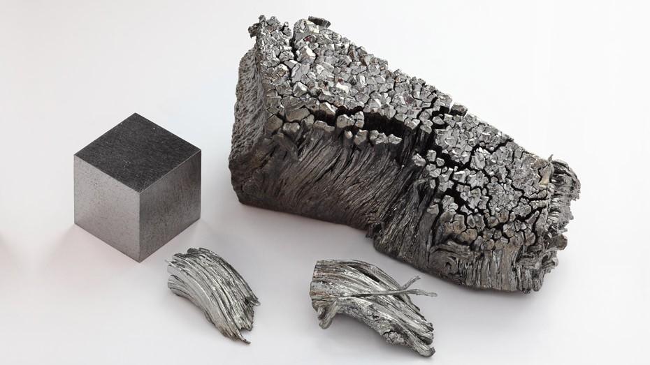Welcome to Taiwan Rare Earth | Thulium – 69